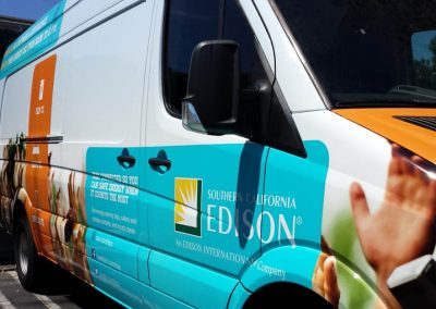La Wraps Edison Sprinter Wrap
