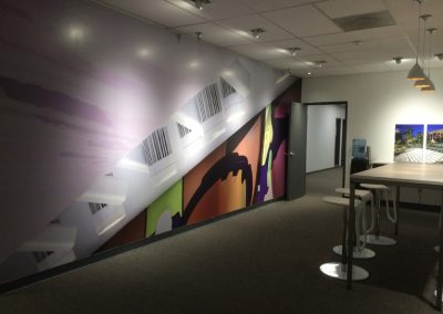La Wraps Intense Lighting Wall Wrap2