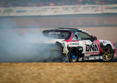 La Wraps Jeff Jones Drift 2015 Wrap Livery Design