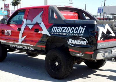 La Wraps Marzocchi Avalanche Wrap