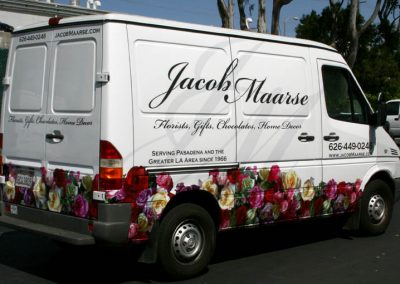 La Wraps Reality Tv Jacob Maarse Wrap
