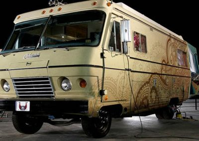 La Wraps Rock My Rv Glam Wrap