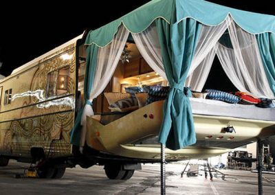 La Wraps Rock My Rv Glamping Wrap