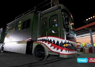La Wraps Rock My Rv Travel Channel Tapout Wrap