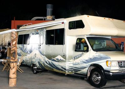 La Wraps Rock My Rv Tsunami Wrap