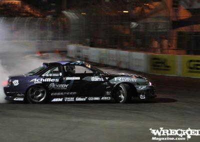 La Wraps Walker Wilkerson Drift Race Car Wrap 2